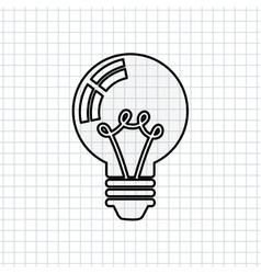 Energy industry design vector