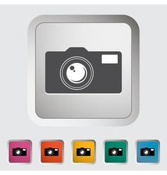 Cam vector image vector image