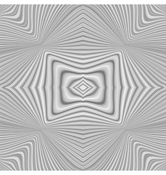 Design monochrome whirl background vector