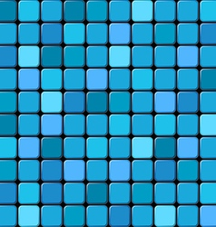 Abstract background of different color blocks vector