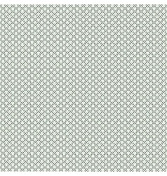 Seamless linear wavy texture vector image vector image