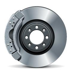 Brake vector