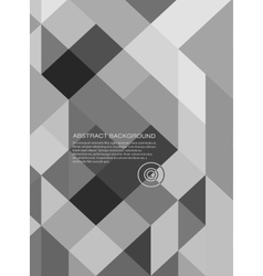 Book cover background vector