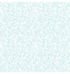 Light ornamental background vector