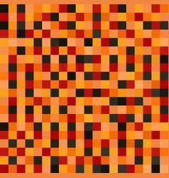 Pixel art pattern seamless vector
