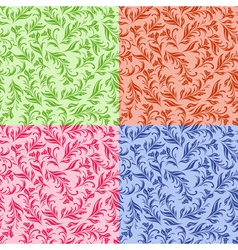 Pattern fl vector