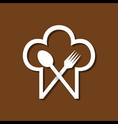Restaurant menu design stock vector image