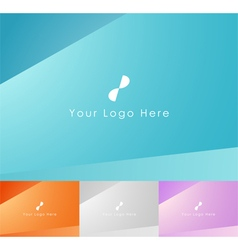 Abstract simple soft background pack vector