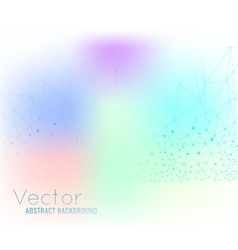 Abstract 01 A vector image