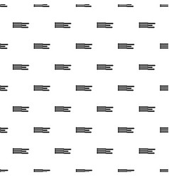 Infographic arrows pattern vector