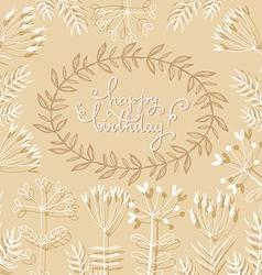 Happy birthday11 vector