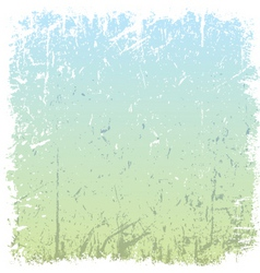 Nature backdrop vector