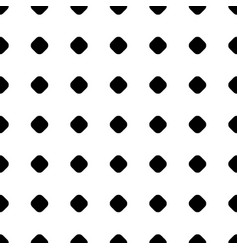 polka dot seamless pattern backdrop with circles vector image vector image