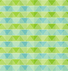 Retro textile seamless pattern vector