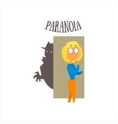Paranoia vector
