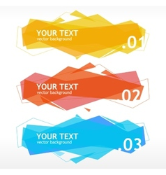 Speech template 1 2 3 concept vector