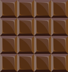 Chocolate2 resize vector image