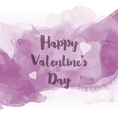 Watercolour valentines day background 0601 vector