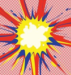 Comic effect11 vector