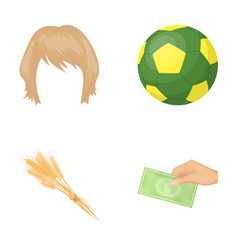 Trade business ecology and other web icon in vector