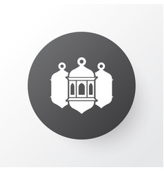 Worship icon symbol premium quality isolated vector