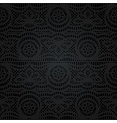 Seamless lace vector