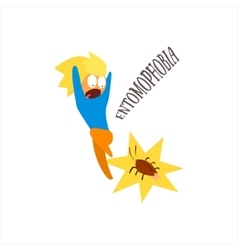 Entomophobia vector