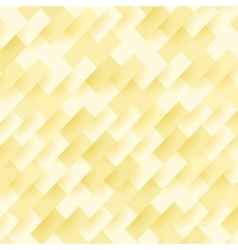 Abstract brick yellow background vector