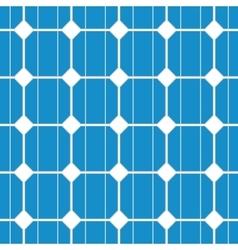 Solar cell seamless vector