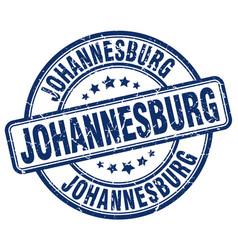 Johannesburg vector