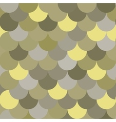 Colorful pattern colorful circles hipster vector