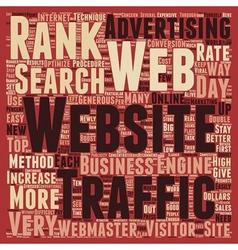Og web traffic 16 text background wordcloud vector