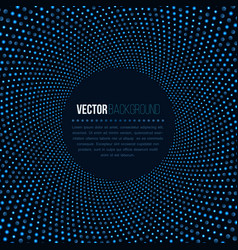 Abstract background for technology business disco vector