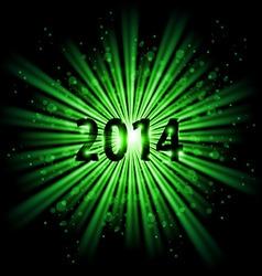 Star 2014 02 vector image