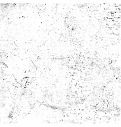 Grunge dirt overlay vector