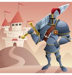 Knight 2 vector