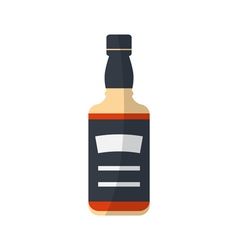 Whiskey vector