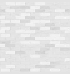 Brick seamless  red wall brick vector