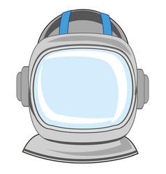 Send for spaceman vector