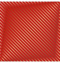 Goldenred background vector image vector image