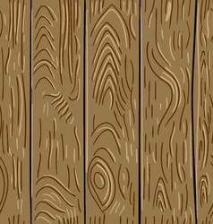 Wooden seamless pattern-3 vector image