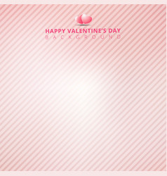 pink background with striped diagonal lines for vector image