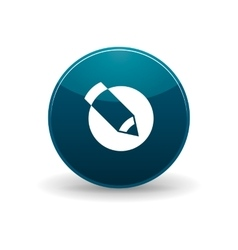 Livejournal icon simple style vector