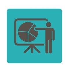 Public Report Icon vector image