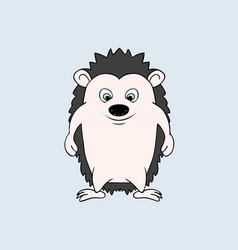 Baby hendehoh cartoon vector