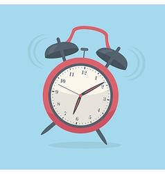 alarm vector image
