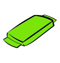 Food box icon icon cartoon vector
