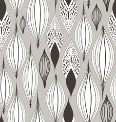 abstract graphic pattern vector image