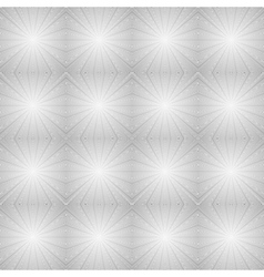 Design seamless diamond striped pattern vector image vector image