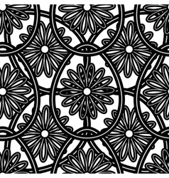 EasterPattern5 vector image vector image